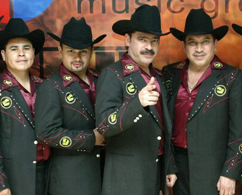 Los Tucanes de Tijuana Signs with The M&M Group