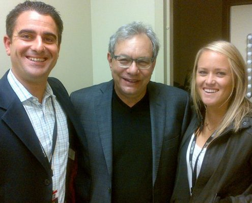 Lewis Black at San Manuel