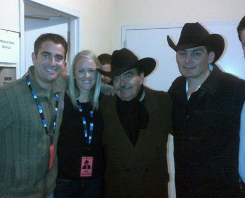Joan Sebastian at Sears Centre Arena