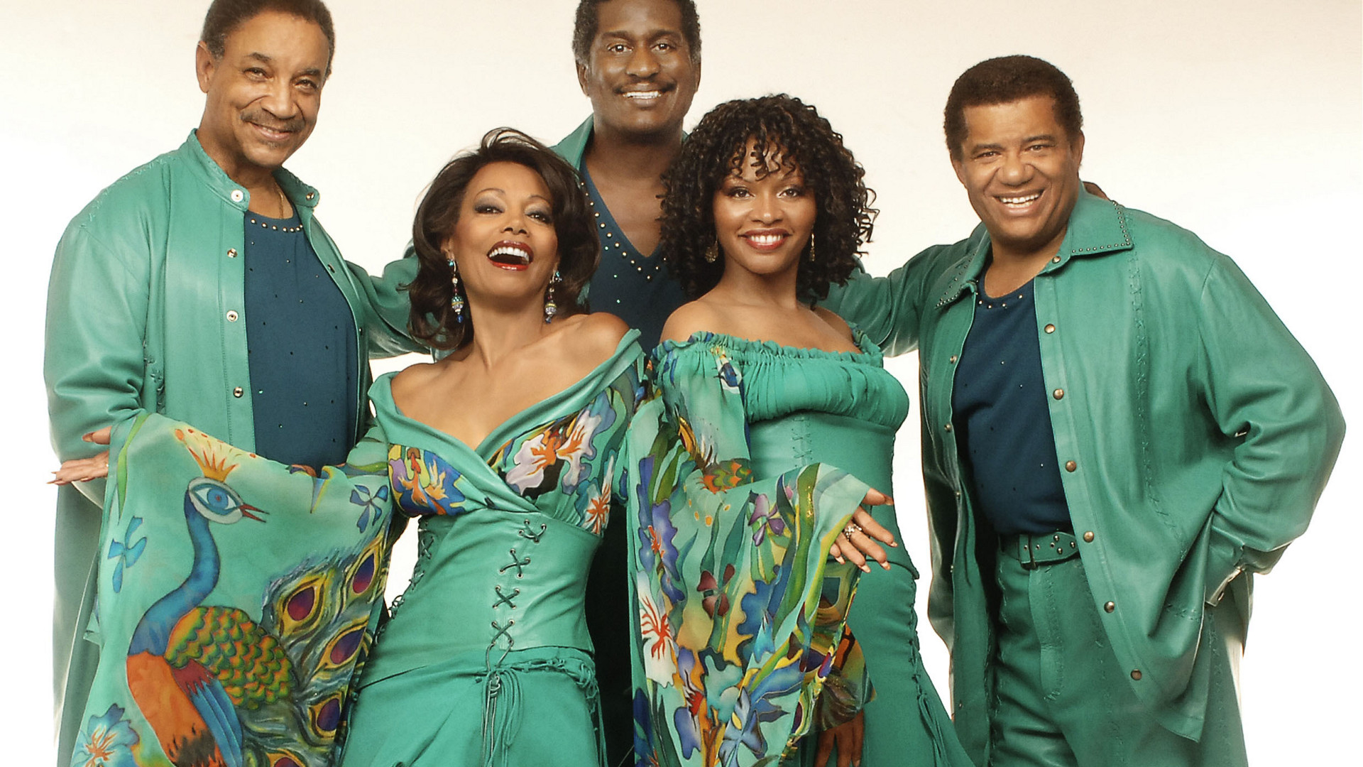 The Fifth Dimension - Medley: Aquarius / Let The Sun Shine In