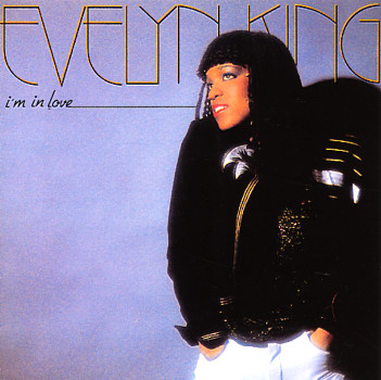 Evelyn King Im In Love Estoy Enamorada