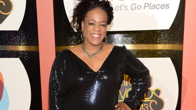 Evelyn Champagne King Lets Get Funky Tonight