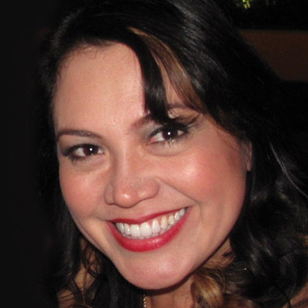 Sandra Escalante