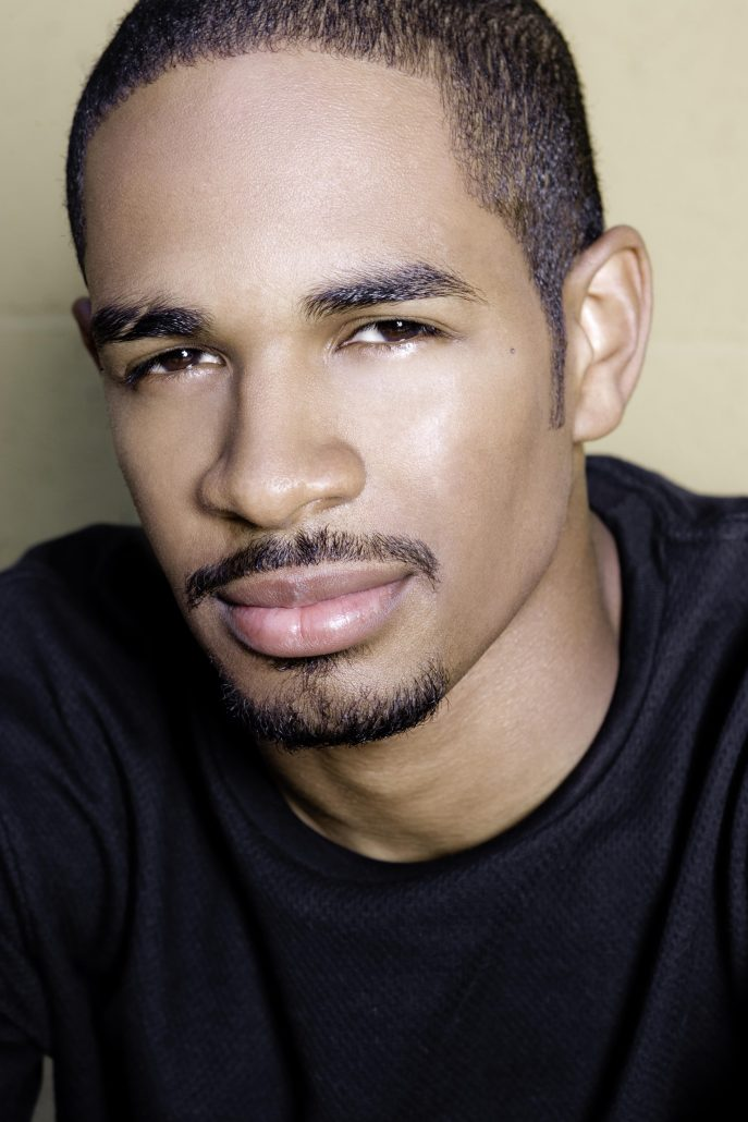 Damon wayans jr m m group for Damon wayans jr