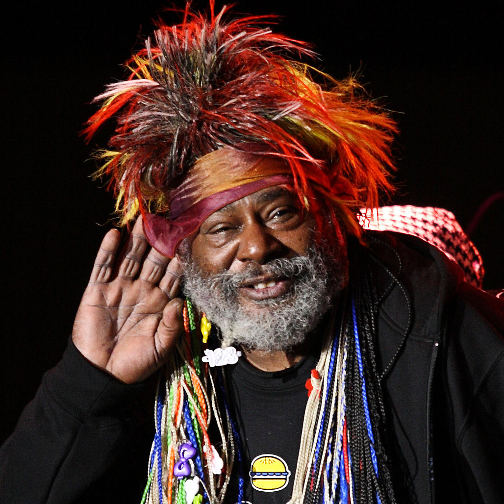George Clinton  Parliament  Funkadelic The Mothership Connection Live From Houston