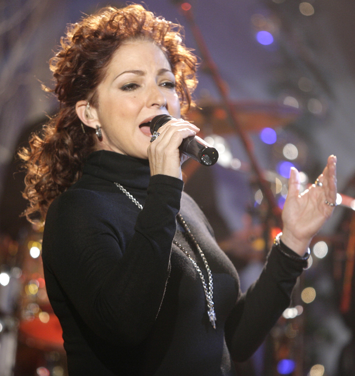 Gloria Estefan - M&M Group
