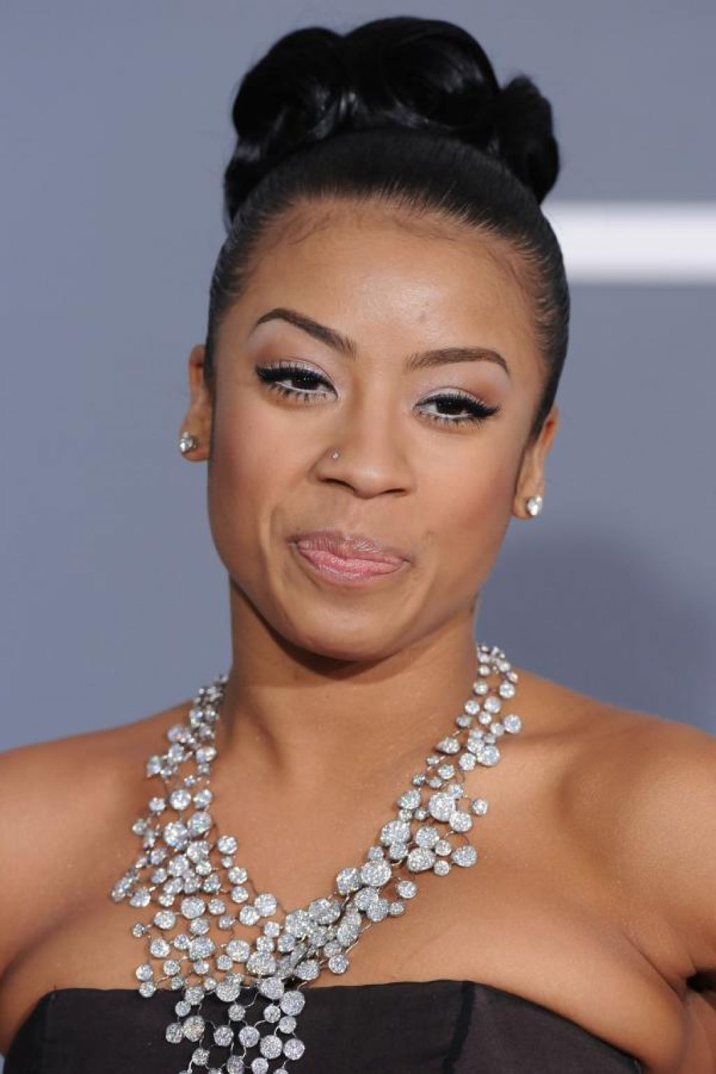 Keyshia Cole Nude Photos 59