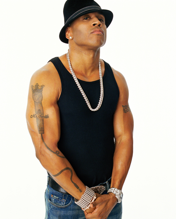 Ll Cool J M Amp M Group