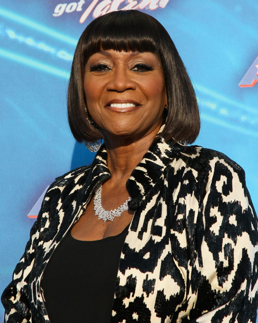 Who is patti labelle dating 6