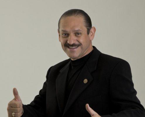 Teo Gonzalez