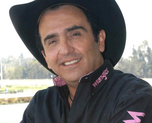 Vicente Fernandez Jr.