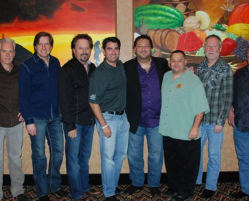 Diamond Rio Performs at Avi
