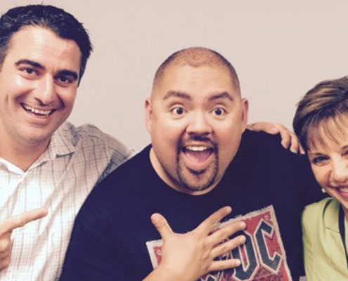 Gabriel Iglesias 2 Sold Out Shows