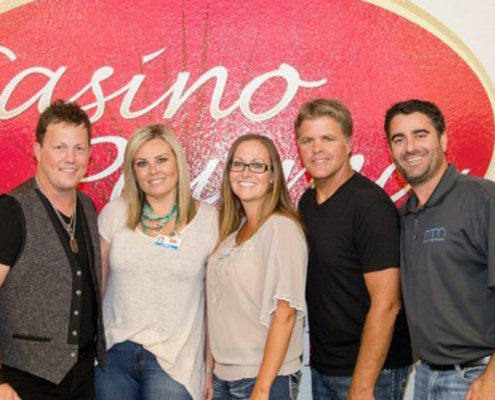 Lonestar Plays Casino Pauma