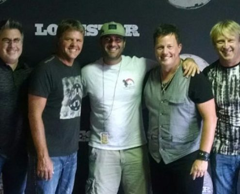 Lonestar Rocks Beaumont