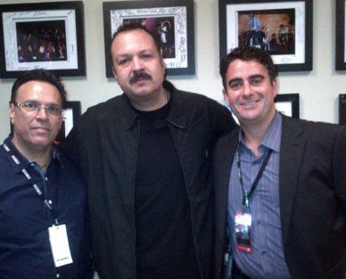 Pepe Aguilar Sold Out Show