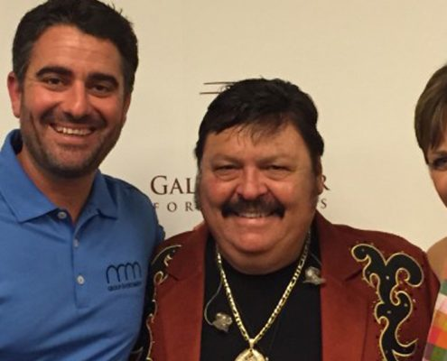Ramon Ayala Plays Gallo