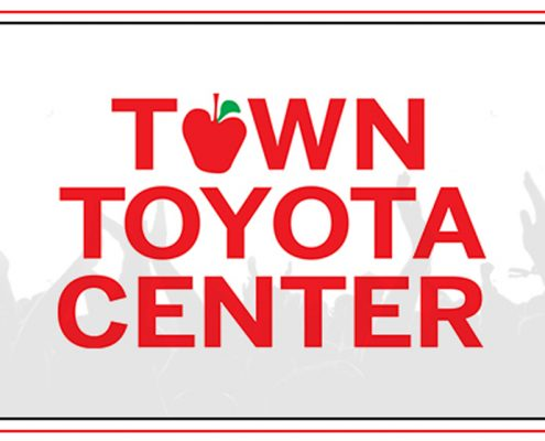 town-toyota-center