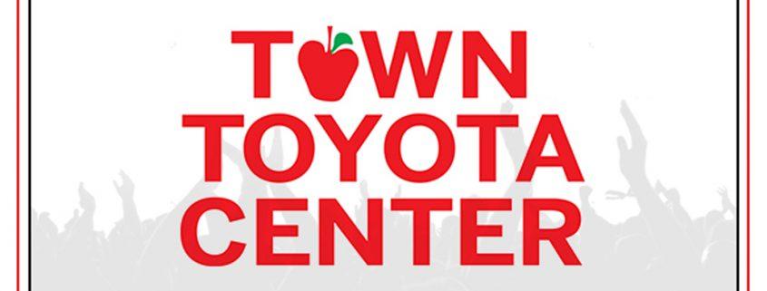town-toyota-center