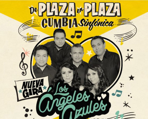 Upcoming 2018 Los Angeles Azules