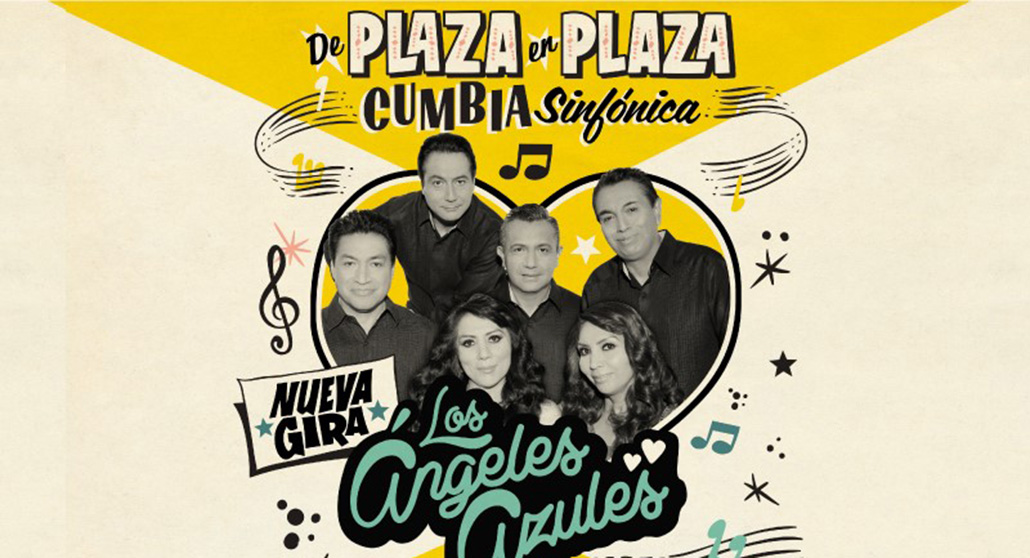 Upcoming 2018 Los Angeles Azules